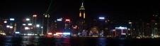 Pošťák @ Hong Kong